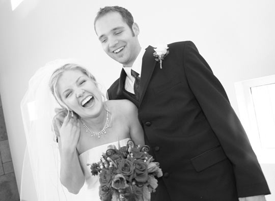 Wedding Photo - 27